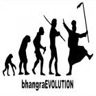 Bhangra Evolution TShirt