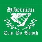 Hibs Erin go Bragh T Shirt (Ireland Forever)