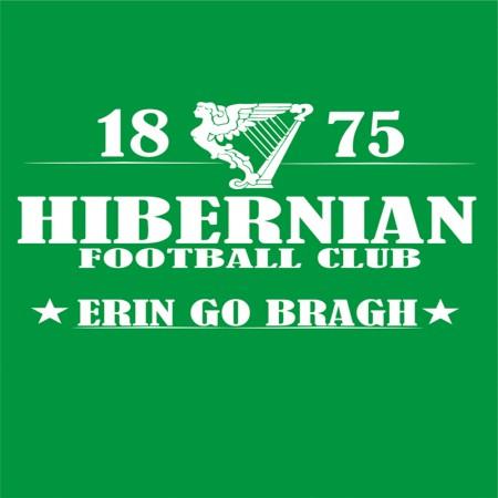 Hibs Erin go Bragh New