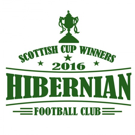 Hibs Scottish Cup 2016