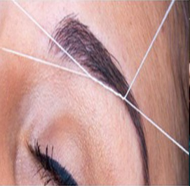 LET'S TALK THREADING, THAT'S EYEBROW & FACIAL THREADING