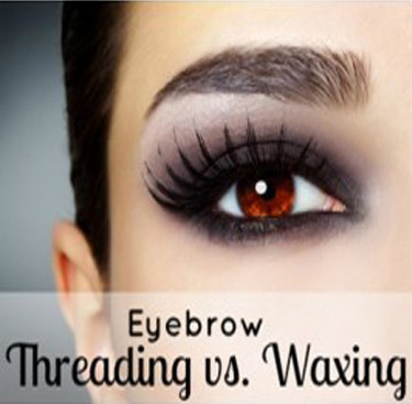 THREADING v WAXING